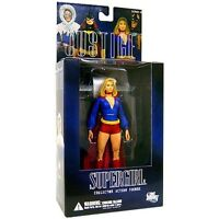 Alex Ross Justice League 8 Supergirl 6in Action Figure Dc Direct Toys Jla on Sale