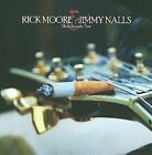 Slow Burnin' Fire [Bonus Tracks] by Rick Moore (CD, Mar-2014, Blues Boulevard)