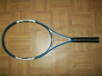Wilson N Code N Fury OS 110 4 3/8 grip Tennis Racquet