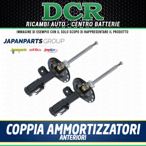 Coppia Ammortizzatori anteriori JAPANPARTS MM-00192 FIAT