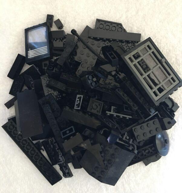 U☀️ Lego 1 POUND LB Bulk ALL BRICKS BLOCKS LOT Mixed Sizes Building Pieces Mix