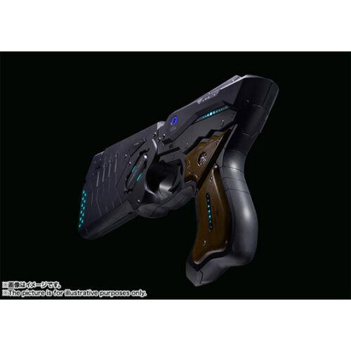 Psycho-Pass PROPLICA Dominator 1//1 Scale Gun Figure Light /& Sound Anime cosplay