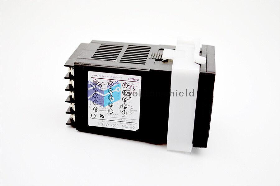 Omron Digital Temperature Controller New E5CK-AA1-500 uc