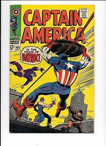 Captain-America-105-September-1968-Jack-Kirby