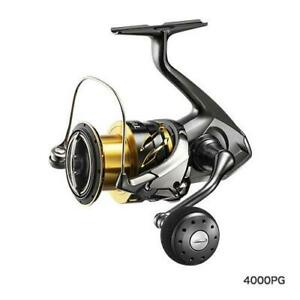 Shimano-20-TWIN-POWER-4000PG-Spinning-Reel
