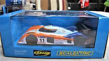 Scalextric  Team LMP  #11   Gulf    Ref.  C4090