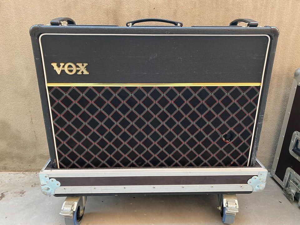Guitarcombo, Vox AC30, 30 W