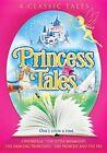 Princess Tales 0741952720096 DVD Region 1