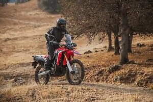 Honda Crf250l Rally Save 600 Only 99 Deposit And 8494 Per Month