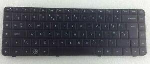 NUOVO-HP-Compaq-CQ56-G56-CQ62-G62-Laptop-Tastiera-UK-605922-031-606685-031