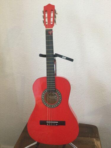 PL34 ROFT Three-Quarter Size Classical Guitar Palma