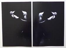 2 Photos Diptyque - Nus Homme - Tirages argentiques d'époque -