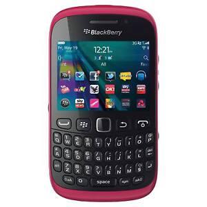 Original-BlackBerry-Curve-9320-Unlocked-smartphone-GSM-QWERTY-512MB-BLACK-PINK