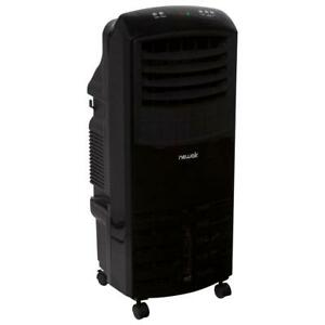 NewAir-Evaporative-Cooler-w-Washable-Cooling-Pad-for-300-sq-ft-Black