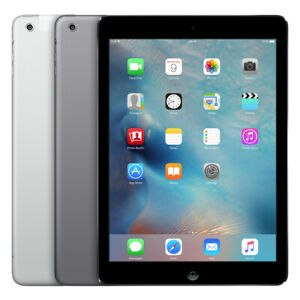 Apple-iPad-Air-1-Tablet-9-7-Zoll-16-32-128GB-Spacegrau-Silber-WLAN-Cellular