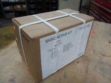 Flygt Basic Repair Kit 7272700 12923j Nib