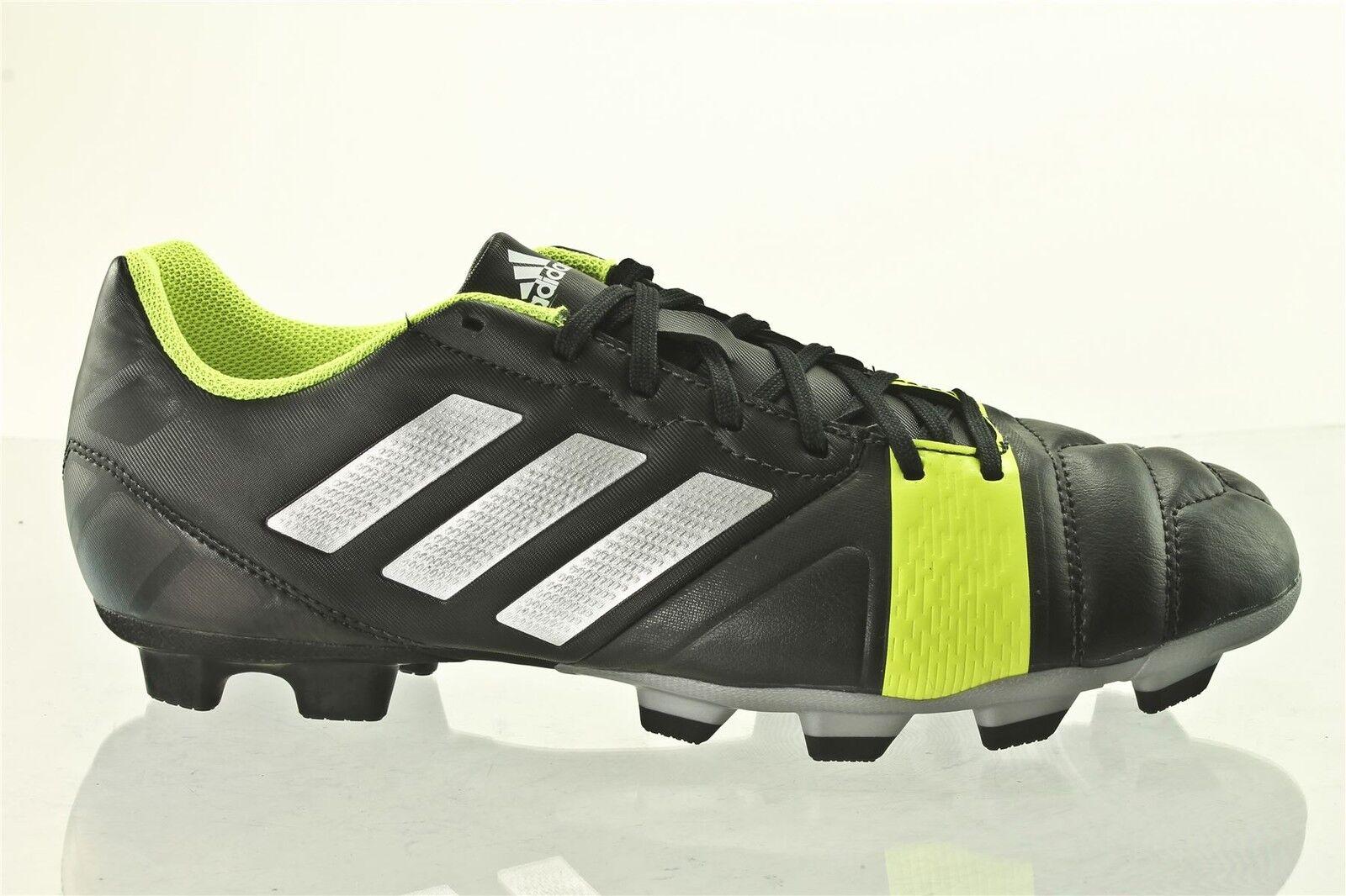 reputable site 07924 d9b91 Adidas  Nitrocharge 3.0 TRX FG  Mens Football BootsQ33686