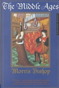 Middle-Ages-Paperback-by-Bishop-Morris-Brand-New-Free-shipping-in-the-US