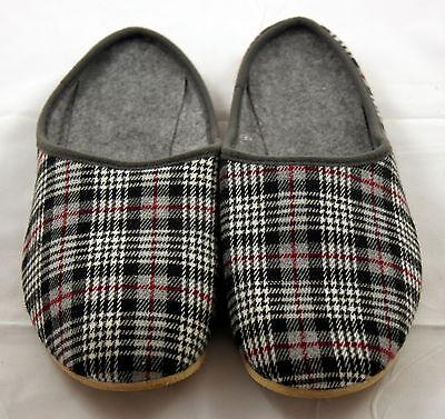 Hausschuhe für Herren Pantoffeln Latschen Gr. 40, 41, 42, 43, 44 Haus Schuhe