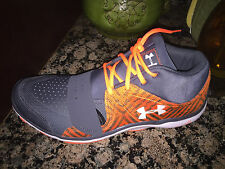 5d675c29b989 item 5 Under Armour Mens UA Micro G Training Shoes Orange 13 -Under Armour  Mens UA Micro G Training Shoes Orange 13