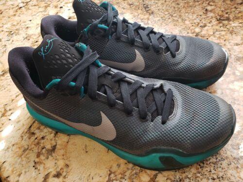 Nike  Kobe X 10 Liberty Basketball Shoes705317 00