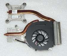 NEW GENUINE DELL STUDIO 1557 CPU COOPER HEATSINK with FAN RGF24 0RGF24 BEST ONE