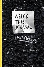 Wreck This Journal Everywhere | Keri Smith