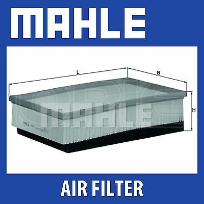 LX1883 LX 1883 - Genuine Part MAHLE Air Filter
