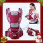 0-48M-Ergonomic-Baby-Carrier-Infant-Bag-Hipseat-Carrier-Front-Facing-Kangaroo thumbnail 13