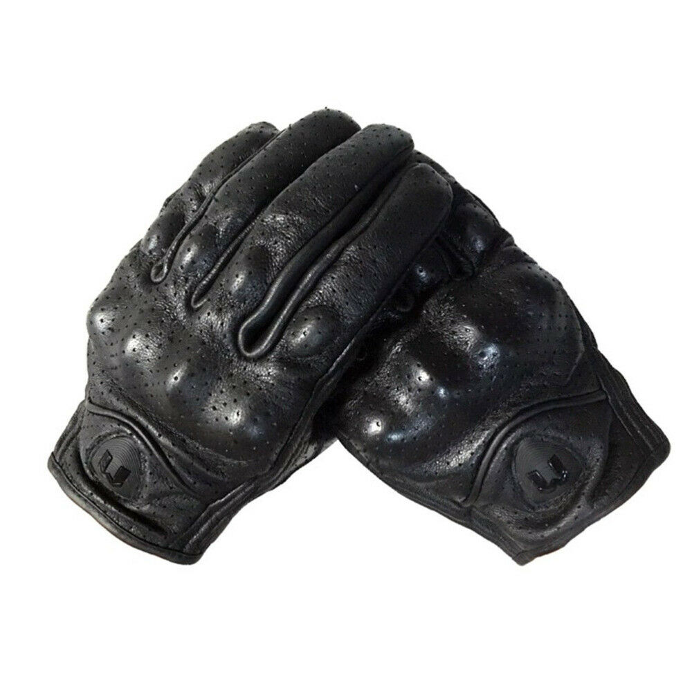 1 Pair of Cycling Comfortable Anti-slip Motorcycle for Outdoor