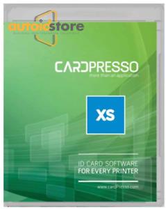 Cardpresso Xs Edition Id Card Design Software Evolis Data Base 634949205723 Ebay