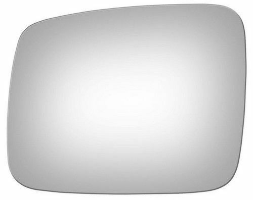 Driver Side View Drop Fit OE Replacement Mirror Glass F22094 Fits VW