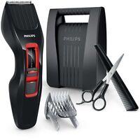 Tondeuse À Cheveux Philips Hc3420/15 Series 3000 Professionnelle Sans Fil