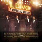 IL Divo a Musical Affair 0888837774420 CD