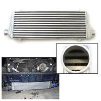 Rev9 Universal Type-wx Turbo Intercooler Fmic 30x10x3 /2.75 In&out / 500hp