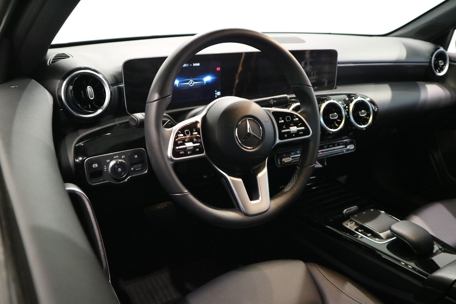 Mercedes A200 1,3 Progressive Advantage aut. - billede 11