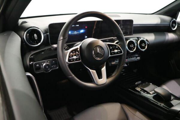 Mercedes A200 1,3 Progressive Advantage aut. billede 11