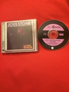 JOSS-STONE-THE-SOUL-SESSIONS-CD