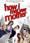 How I MET Your Mother Season 2 0024543467281 DVD Region 1 P H