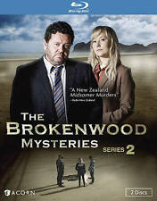 Brokenwood Mysteries, Series 2 [Blu-ray] New DVD! Ships Fast!