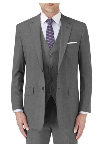 34 Rich Jacket r Gray Wool To Size Skopes Suit l Darwin 62 S In qxR8X7A5w