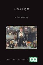 Black Light: Myth and Meaning in Modern Painting (Critical Quarterly Book Serie