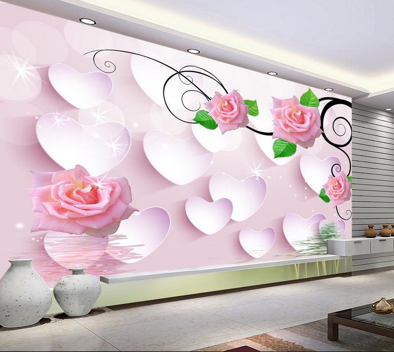 3D Hübsche Rosa Rosa 84 Tapete Wandgemälde Tapete Tapete Tapete Tapeten Bild Familie DE Summer | Authentische Garantie  | Kostengünstig  |  ee5988