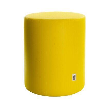 Sitzhocker Sitzwürfel Hocker Würfel Cubes Messe hellgrau Ø34 cm x 34 cm KAIKOON