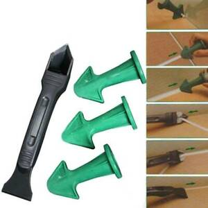 4-Piece-Scraper-Grout-Kit-Scraper-Set-Premium-Material-Sealant-Caulk-Nozzle-JH
