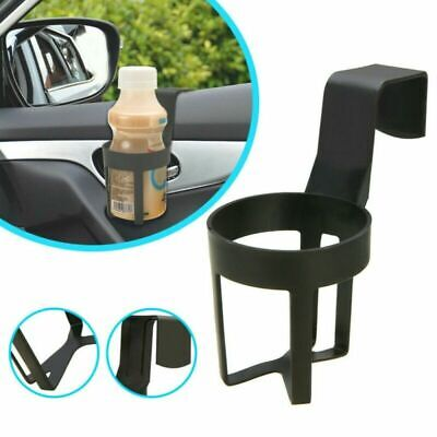 NEW Universal Car Truck Drink Water Cup Bottle Can Holder Door Mount Stand UP