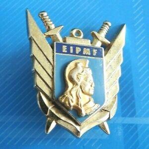 2431-Insigne-E-I-P-M-F-Ecole-Interarmees-du-Personnel-Militaire-Feminin