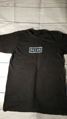 Nine Inch Nail Concert Tour Live With Teeth 2005 … - image 1