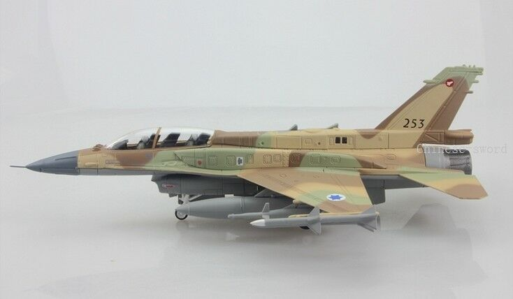 AMER AMER AMER 1 72 Israeli air force f-16i Block52 F16I fighter model alloy material bd1a60