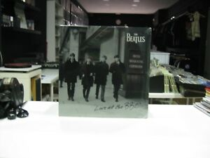 The Beatles 3LP Live At The BBC 2017 Klappcover Planet Agostini Versiegelt